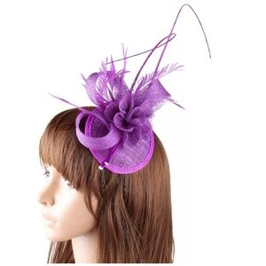 Kentucky Derby Wedding Tea Party Hats